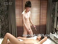 Asian students lover