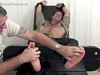 Lucky Guy Gets Handjob