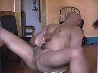 Randy Gay Guy Hot Solo