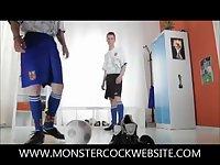 Rambunctious Soccer School