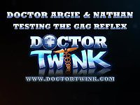 DOCTOR ARGIE & NATHAN