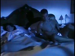 Fervent Fuck In Bedroom