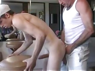 Naughty Bfs Sucking & Banging