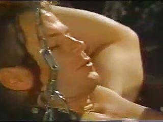 Submissive Guy Gets Bondage Session
