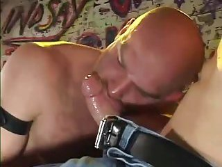 Nasty Gay Guys Hard Fuck