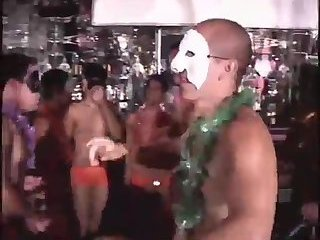 Hot party ends with fucking