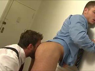 Randy Gay Guys Sucking & Fucking Hard