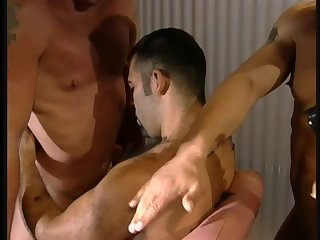 Sultry Gay Guys Enjoy Fuck